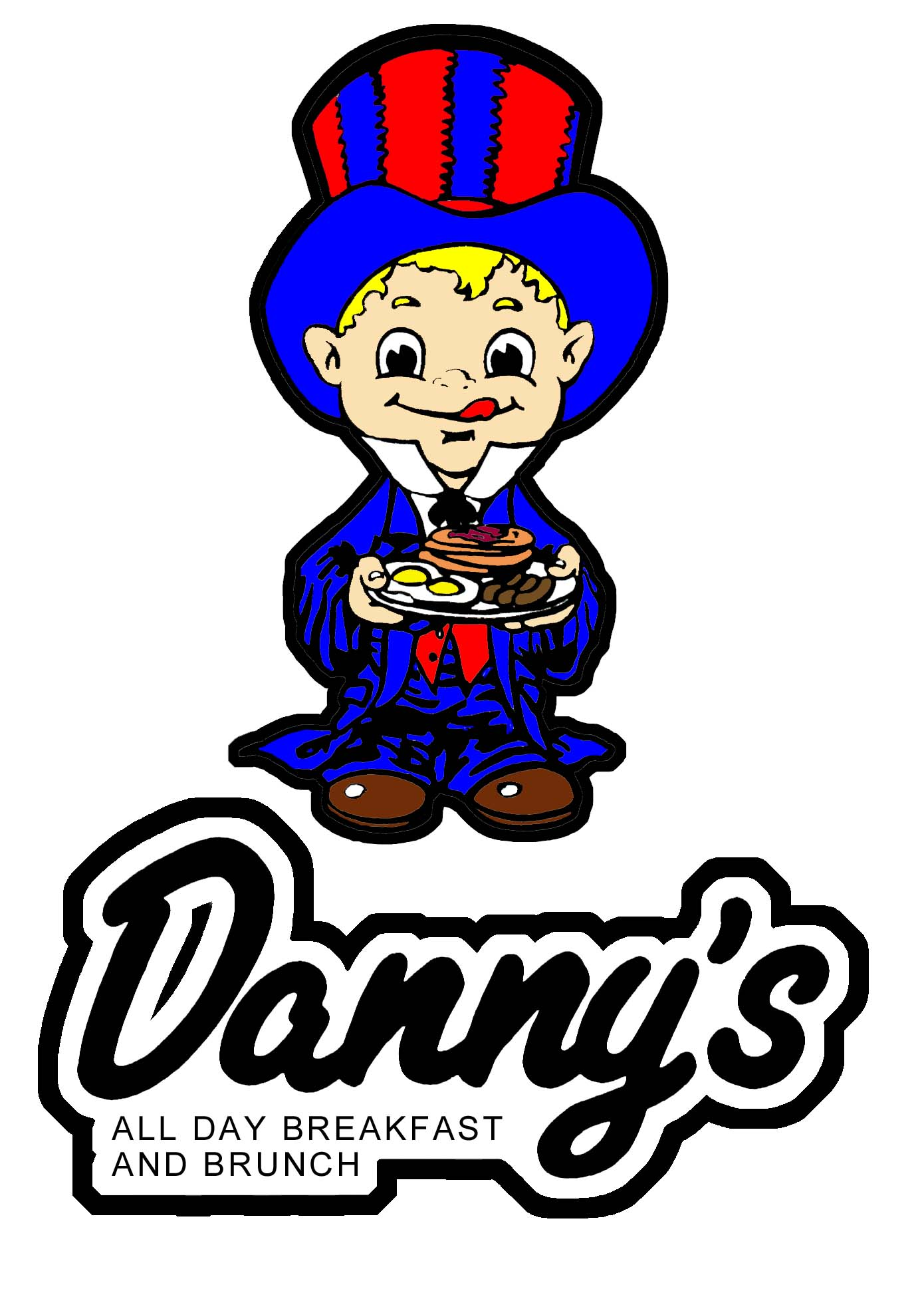 Danny's All Day Breakfast & Brunch @dannysbreakfast.ca